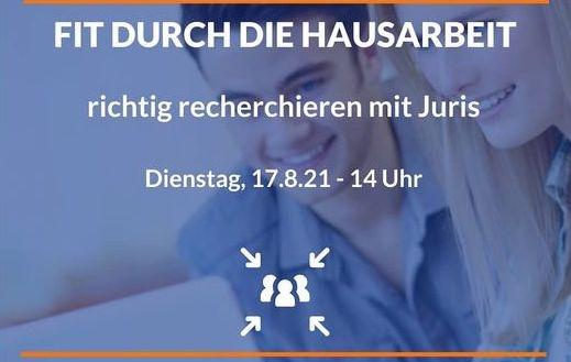 Juris-Workshop